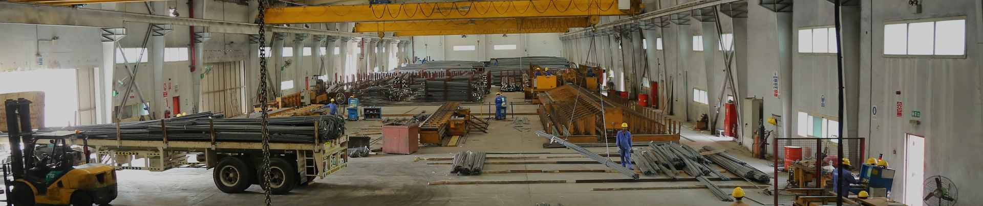 GBMT STRUCTURAL STEEL INDUSTRIES | RMB Group